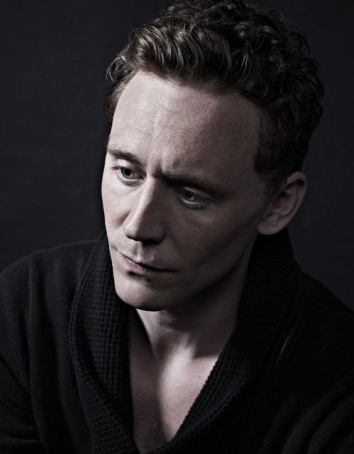 twhyousexything:   Tom Hiddleston by Richard Grassie  Because this needs to be on my dash again