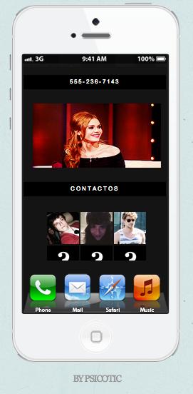+ Mi Teléfono Tumblr_mr9x0wxaVV1rv4vr3o2_400
