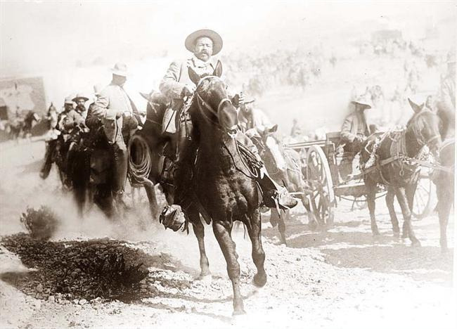 "Pancho Villa Attacks Columbus, New Mexico   In the early morning of March 9, 1916, General Francisco ""Pancho"" Villa and between 500-1,000 of his cavalry troops invaded the United States, attacking a military camp in the small town of Columbus, New Mexico.  In retaliation, on March 14, 1916, the United States Army launched The Pancho Villa Expedition with the mission to kill or capture General Villa.  US troops remained on Mexican soil until February 7, 1917. They were never able to kill or capture Villa.  The site in Columbus, New Mexico where General Villa and his troops invaded the United States is now Pancho Villa State Park.   Stay Connected: Twitter 