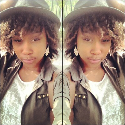 Hat Flow 💂#girlswithhat #prettygirl #blackgirl #cutegirl #checkmytumblr #blackskingirls #africangirl
