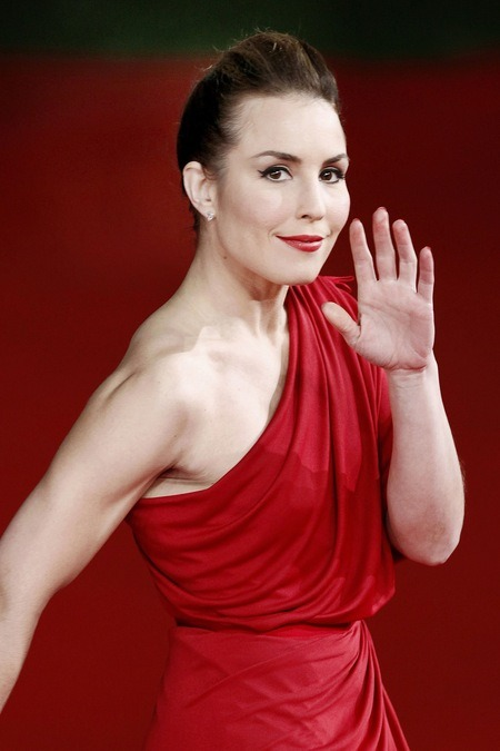 Noomi Rapace is my fitspo.