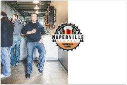 NAPERVILLE ALE FEST — JOSHUA SEAGO GETS IT RIGHT. With all the craft beer festivals popping up lately, it's refreshing to see someone with a vision and a passion for craft beer chart his own path, and get so many things right that others get so wrong.