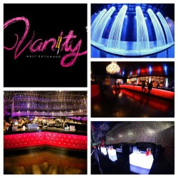Dont Forget!! Next SAT March 23rd💄VANITY WeHo💄  💋Sexy.Sultry.Seductive💋 & Every 4th Saturday Metropolitan NightClub  652 N. La Peer Drive West Hollywood Ca 90069 www.VanityWeHo.com **SPECIAL GUEST LINED UP*** #BeThere!! #FiTTiDTomBoi will Be ;)