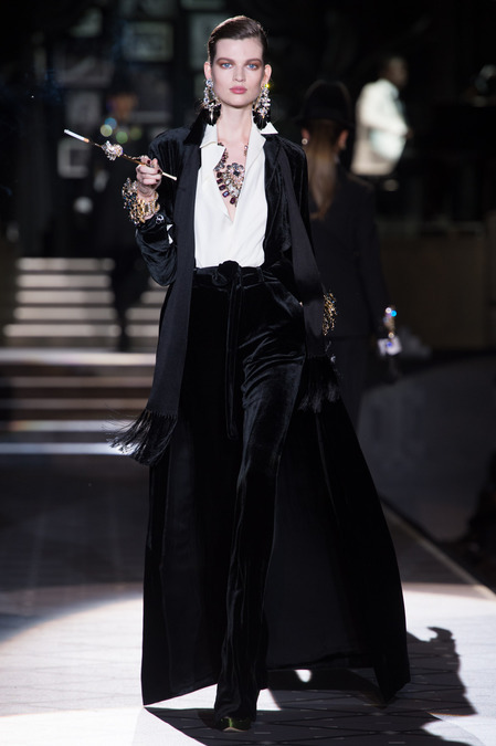 mainaddiction:  Dsquared² Fall 2013 RTW  Me when I'm rich