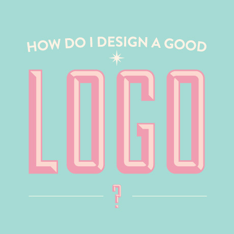"designlecturer:  So, how do you design a decent logo?   Here are a few tips that will hopefully give you a heads up on some good (and maybe obvious) points to consider when starting out designing a logo. I've seen this before… You should design a logo to suit the needs of the project or client. Don't fall back onto a logo you've designed before - the logo and branding of a company go hand in hand, your responsibility as a designer is to create something memorable and unique for your client! What is it…? Every logo should convey a message to the viewer.  If potential consumers know or understand nothing about your client after looking at the logo, you have failed as a good designer (sorry). WHY IS MY LOGO ALL PIXELLATED?!  Your logo needs to be scalable so put down Photoshop, use the right tools for the job - Illustrator is pretty much the program you need to be using - never use Flash to design a logo (or Microsoft Word….) I have a gold membership on Stockphoto… Steer clear from anything expected. Remember, your logo should be memorable for the customer.  By adding cliché, clip-art  images, your logo will look unprofessional and be quickly thrown on the rubbish tip. What is it? Some designers complicate their logos by adding lots of detail, too many words, taglines, colours etc.  Keep it simple. You'll be more memorable - think Nike. I found the filters on Photoshop - I couldn't decide which to use…so I used all of them! For the most part, you should avoid excessive bevels, shadows, textures, filters. This will allow your logo to be used across many mediums - not to mention won't be rubbish.  Typography Issues. There are a number of common mistakes that are frequently made when designing a logo. Consider some below: The Spacing. Fonts are built a certain way for a reason. Excessive spacing between letters or very narrow spacing can really affect the readers interpretation of words (or cause confusion) Predictable Fonts. Helvetica is a brilliant font - but don't use it for everything. Research new fonts, design your own! Just try to use something that isn't predictable or the default. Crazy Fonts. Don't use fonts like Party Let or Papyrus or Jokerman to create your logo. Try using simple, professional, legible fonts. Don't use Comic Sans. Period.  Ultra-thin fonts. Many extremely lightweight fonts may look nice on the computer screen but they may be difficult to use when trying to print on paper, screen on fabric, or embroider. Lightwieght fonts are also hard to read from far distances. Too many fonts. Try to stick to one font-style (maximum of two) in your logo design. This rule is especially true when you are doing JUST the logo design and not any of the other design work. What do you think? Excessive input from your client, his Mom, the secretary, your dad, your postman, the guy who sweeps the road outside your house and anyone else who will give you the time of day is well, excessive. Keep the design pure and clean by only involving those who absolutely need to be involved in the design process. Unable to be used in grayscale. One important thing to remember about logos is that they frequently will be used in strictly grayscale circumstances. (Faxes, copies, one-color prints) Make your logo as powerful in both color and black & white. Non-scalable. This is one of the most common tips around for creating logos.  Make sure your client can scale their logo. Most logos  should be usable in anything from a giant billboard to a tiny web icon.  Not made for all mediums. People often design logos without taking into consideration their future use. Be sure to deign your logos with the intent that they can be used on the internet, in print, on a street sign, embroidered on a backpack, and screen printed on a t-shirt. Look at MY design. Don't design a logo with the goal in mind that it will make your portfolio look great.  The first, and most important, goal of any logo design should be to help your client reach their target audience more effectively. Too abstract. While an abstract logo can be very professional-looking for a company, what does it really say to the customer? ""We weren't really sure how to visually represent what we do or how you will benefit from our services, so here's a square with a swoosh"". Copy Cat Logo. BE ORIGINAL. Bad combination of colors.  Try to match the colors to your target audience, think about using complementary colours - neon green and red is never going to be a good look - be sensitive to the clients wishes, but design with consideration. Sketch it out first. Don't just jump on a Mac - research and sketch out some ideas first - not many good logos are born out of an instant jump on the Mac session!! I hope this helps you all out a little bit! And remember if you need any other advice please just drop me a message here at DesignLecturer!"