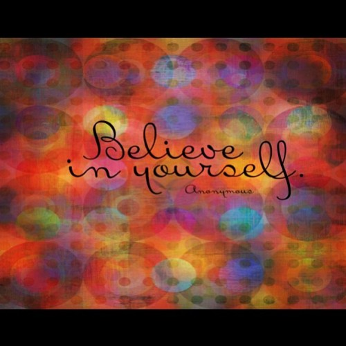 Believe in Yourself #philippines #quote #lebanon #love #peace #instagramhub #follow  (at Madrigal Business Park)