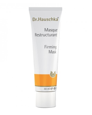 ITEM OF THE DAY: ITEM OF THE DAY: DR. HAUSCHKA FIRMING MASKby Jennifer Still http://bit.ly/UkRC9a