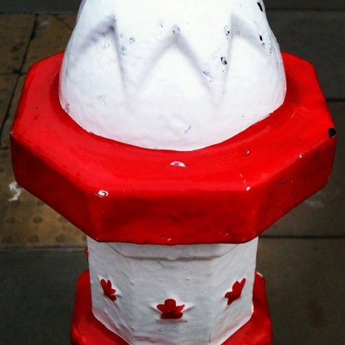 BOLLARDS… London even has classy street furniture, nice work Bo Jo, but I have a feeling these have been and will be around longer than your blonde hair. #london #ldn #bollards #bojo