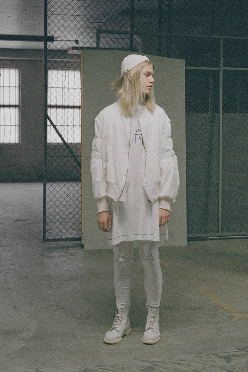 SASU KAUPPI | FW13-14 UNISEX COLLECTION
