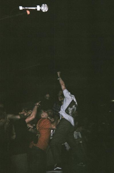 jimxdee:  Turnstile.05.09.14.Worcester, MA.