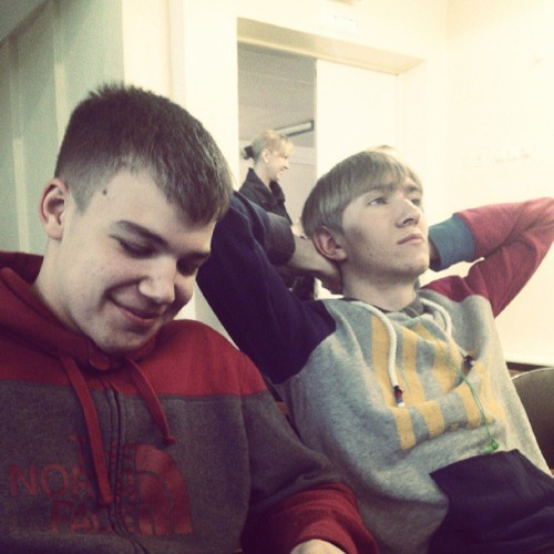 #friends #school ##day #relax #hogsmith
