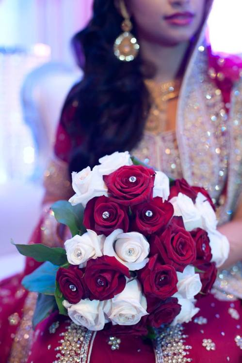 beautifulindianbrides:  Photo by:Noor