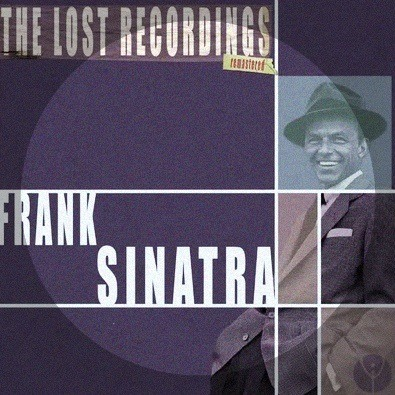 'I Could Have Told You' by Frank Sinatra is my new jam.