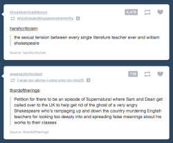 221bpoopsmellsbad:  badwolflaurel:  well that escalated  quickly