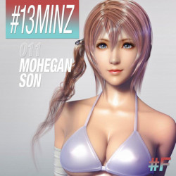 SPEED-UP YR IRL L1FE WITH THIZ #13 MIN HI-NRG MIXTAPE BY Mohegan Son FOR #FEELINGS .15 BOMBS IN 13 MINUTES. ABSOLUTE LOVE. ☹☹☹FREE DOWNLOAD  http://soundcloud.com/virtualfeelings/13minz-011-mohegan-son