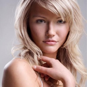 Layered Hairstyles with Side Bangs  Layered hairstyles are in high demand. They frame the face and add dimension to the hair. Paired with uber-flattering side bangs, they create the perfect style! Layered hairstyles with side bangs easily change up your look. Whatever face shape or hair type you have, this style looks great on everyone. Get all 3 looks and full size pictures at our website!  ;)