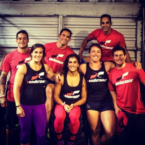 CrossFit Invictus team members use Xendurance to help them compete and recover like champs. Get yours www.xendurance.com