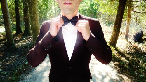 nightpeopledave:  Ready for the Night People Prom!
