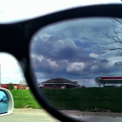 #sky #clouds #sunglasses #nebraska #nebraskagram #nebraskalove