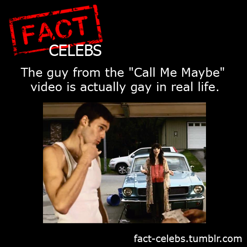 hailkingyeshua7:  crystalhassles:  fact-celebs:  http://Fact-Celebs.tumblr.com  Ruined my whole day.  Sad, isn't it? :/