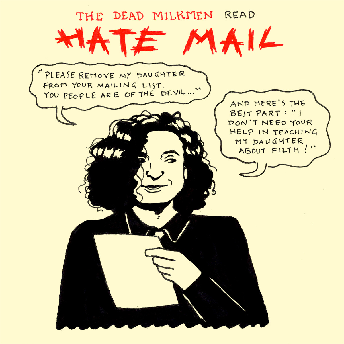 the bestest dead milkmen blog ever