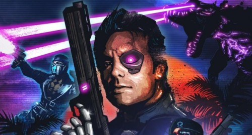 Five Throwback Games in the Style of Far Cry 3: Blood Dragon Far Cry 3: Blood Dragon brings 80s action and sci fi back with a vengeance. What other video game franchises could do something similar? Read More