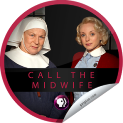 I just unlocked the Call the Midwife Season 2 Episode 7 sticker on GetGlue                      1371 others have also unlocked the Call the Midwife Season 2 Episode 7 sticker on GetGlue.com                  See how Cynthia and Jenny respond to persecution among their patients. Share this one proudly. It's from our friends at PBS.