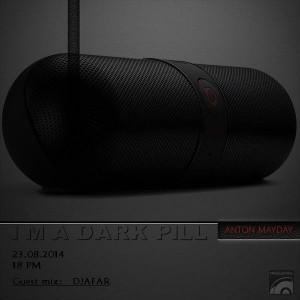 Anton Mayday & Djafar – I'm A Dark Pill 009 on TM RADIO – August2014  tracklist/playlist Anton Mayday - I'm a Dark Pill 009 on TM-radio August 2014.mp3 Download (136.50MB): …