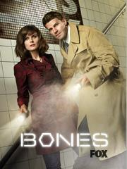 I am watching Bones                                                  22 others are also watching                       Bones on GetGlue.com