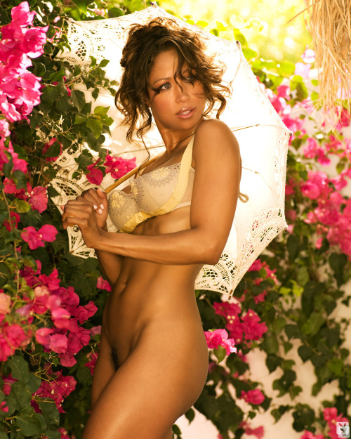 wickedtits:  Stacey Dash  That's hot