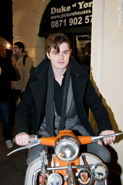Sam Riley talks travel, Beatnik Boot Camp, & Kristen Stewart in his recent Glamour interview for #OnTheRoad: http://bit.ly/YwkuzR