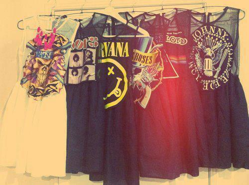 rockandshitt:  Rock Tees on We Heart It. http://weheartit.com/entry/48401502