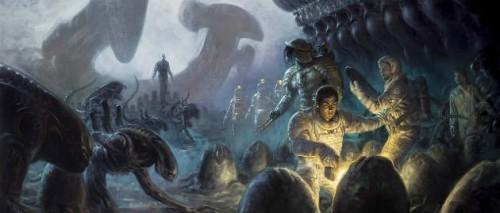 Prometheus 2: Filmagens já têm data para começar, diz Ridley Scott
