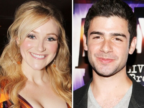 broadwaycom:  Betsy Wolfe and Adam Kantor to star in revival of Jason Robert Brown's THE LAST FIVE YEARS at Second Stage