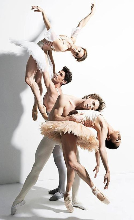 balanceandperfection:  The Australian Ballet Company