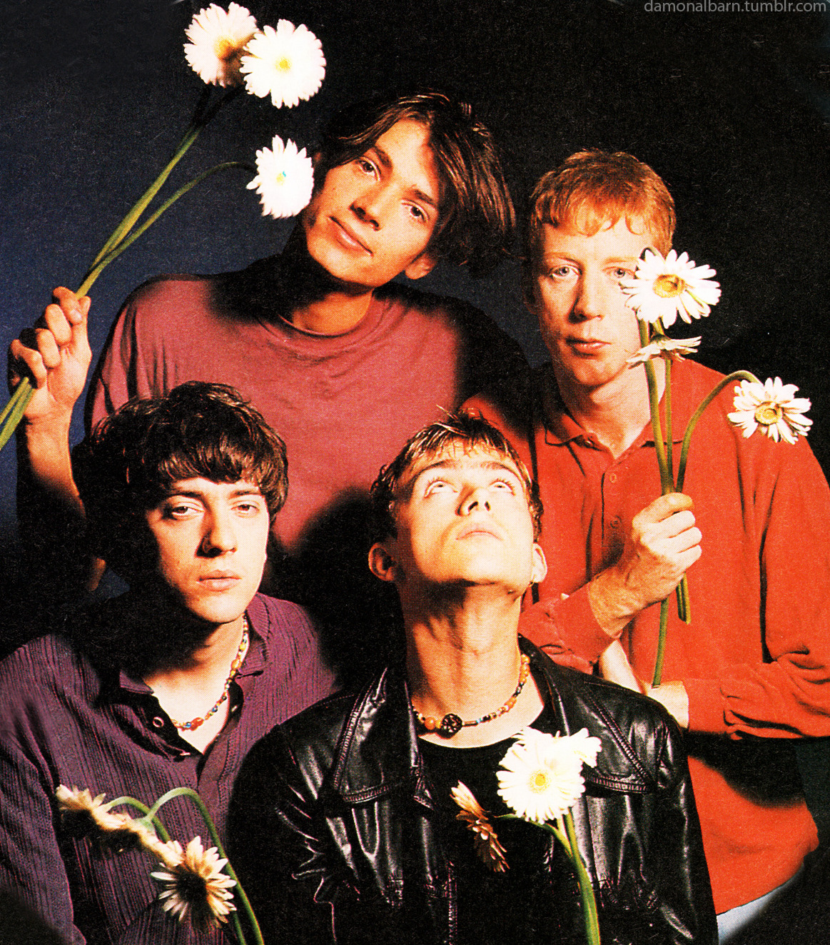 Select - Oct. 1991 | (scan by damonalbarn)