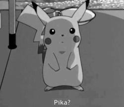 takemebythetongue:  pika?