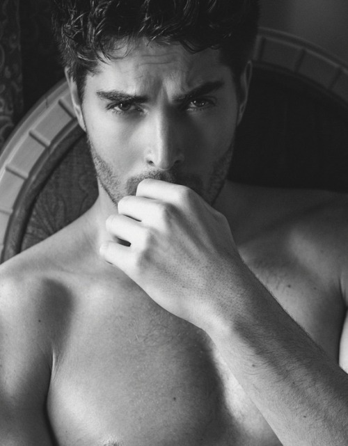 send.help. dying. lovingmalemodels:     Nick Bateman