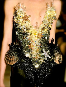 evilgirlstyle:  The Blonds Spring 2013