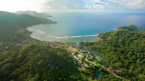Luxury Accommodation of the Week: Kempinski Seychelles Resort