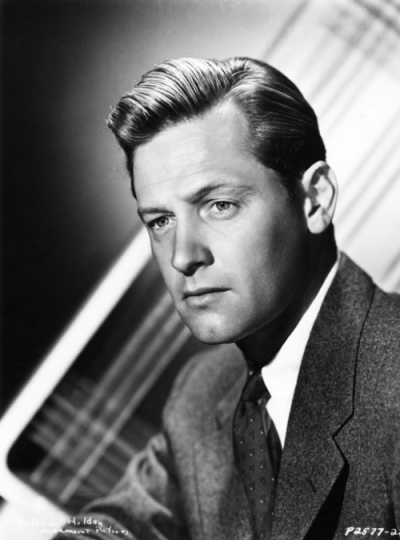 always-fair-weather:  William Holden