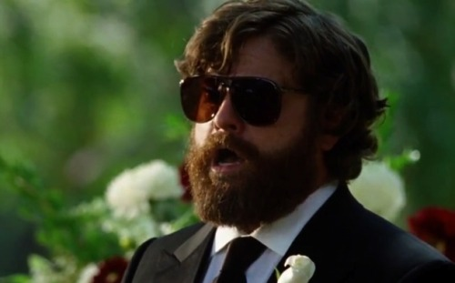 "3 Things We Learned from The Hangover 3 Trailer Zach Galifianakis can really sing. ""I just threw up in my mouth"" is funnier done than said. Giraffes have untapped comedic potential. Watch the trailer here."