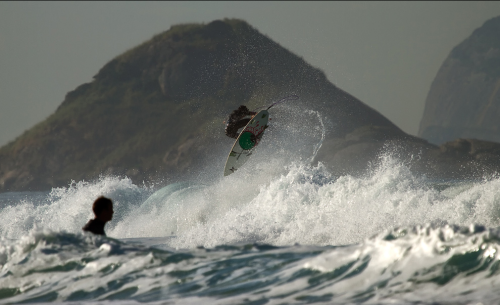 surf4living:  filipe again