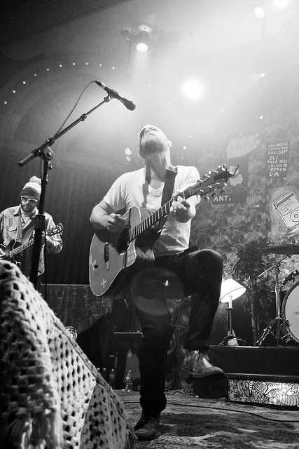 Dr. Dog on Flickr.Via Flickr: Live from McMenamis Crystal Ballroom 2-14-12. Portland, OR