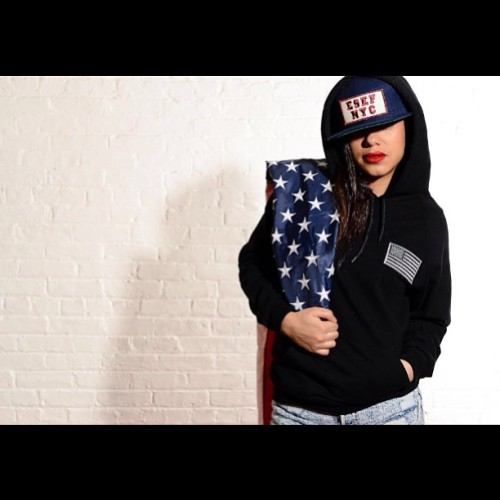 Benjamin Briu for @esefnyc #uptown #washhts #harlem #bronx make sure you follow them and for photos me!!  (at SinCity)