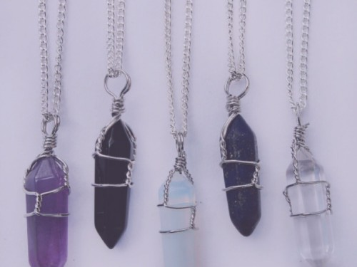 crystal witch witch aesthetic crystals gems witchcraft witches of tumblr wicca