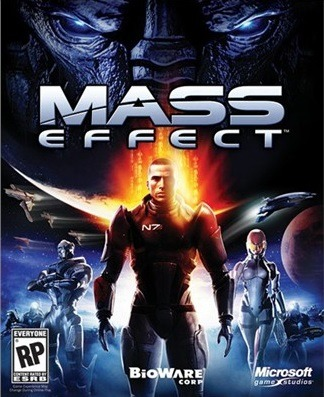 Hey guys, did you know that Mass Effect came out seven years ago?  Pretty wild.