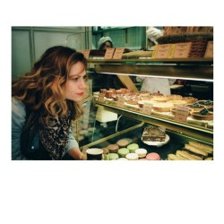 A free Bethany Joy Lenz poster for each new Zooey subscription - zooeymagazine.com/subscriptions. We'll take pictures of these posters soon!