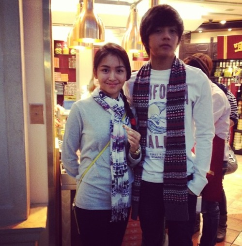 johnandchandria:  Throwback Sunday. Macau. <3