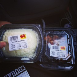 Walmart food is the new hype aloe,wings, and mash potatoes for 5$ #newtrend!!!